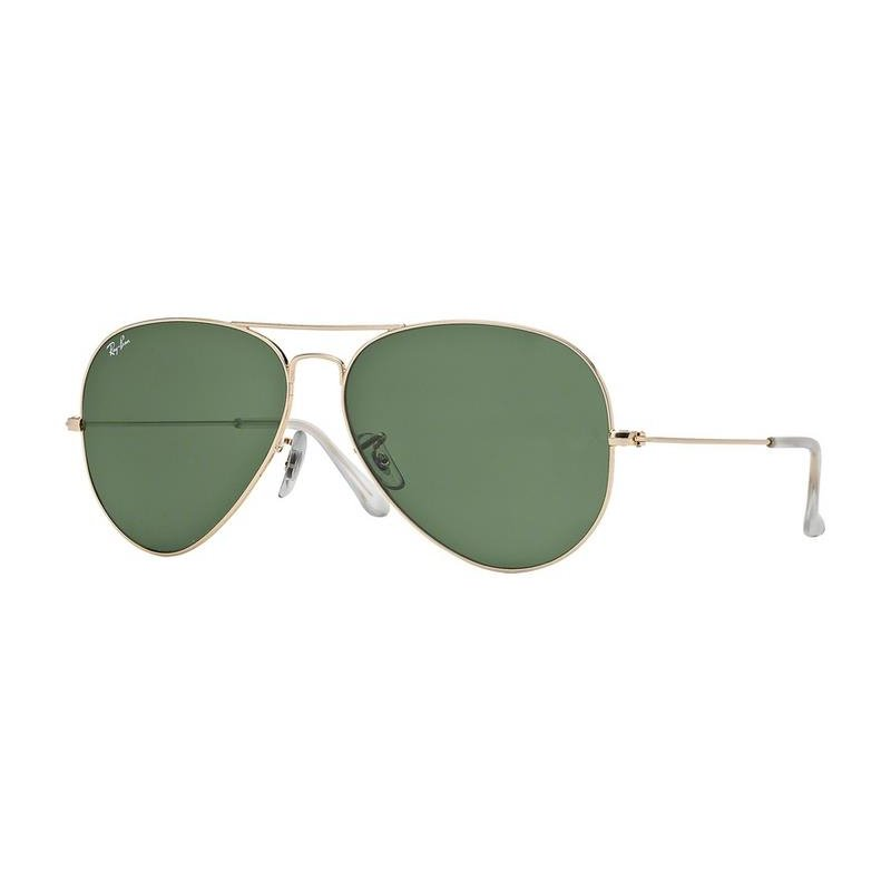 Ray-Ban AVIATOR LARGE METAL RB3025 001   Sunglasses 8e6d48af53