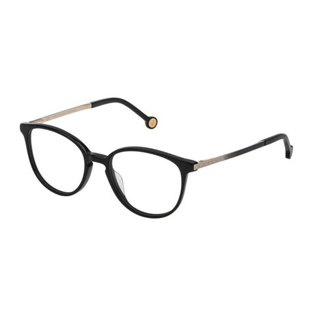 28a8760b6b9 Carolina Herrera Vhe759 0700 Prescription Gles. Ch Carolina Herrera Vhe709k  Black ...