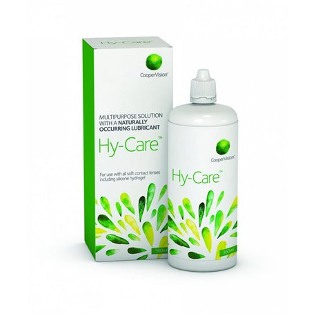 Hy-Care 360 ml de Coopervision