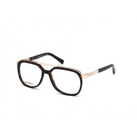DSquared2 DQ5190 052   Prescription Glasses b5a951129d28